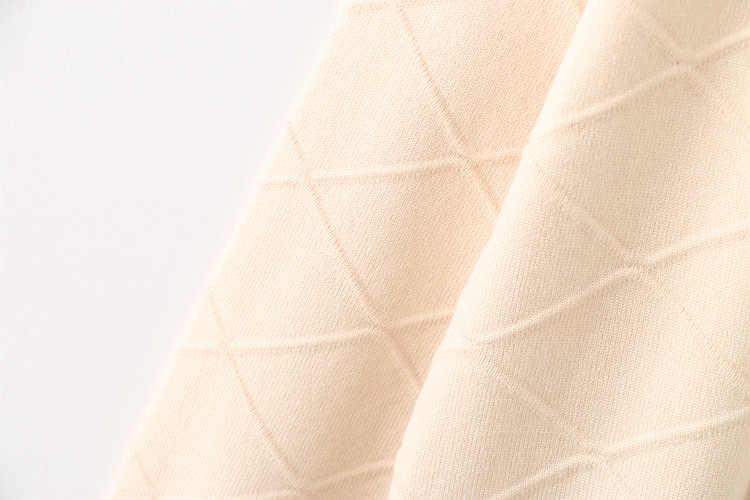 F7 осень-зима Свободные свитеры 5XL плюс Размеры женская одежда модные Свободные Вязание пуловеры 217