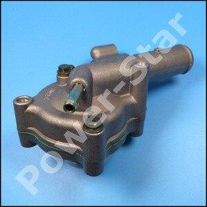 Image 2 - Водяной насос CFMOTO CF500 CF188 двигатель CF MOTO ATV UTV 500CC водяной насос assy atv аксессуары для квадроциклов 0180 081000