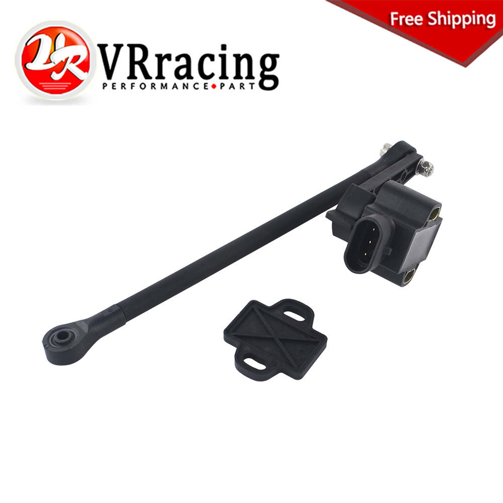 FREE SHIPPING Air Suspension Ride Height Level Leveling Sensor FOR BMW AA-ROT-120 / AAROT120 VR-HAS03
