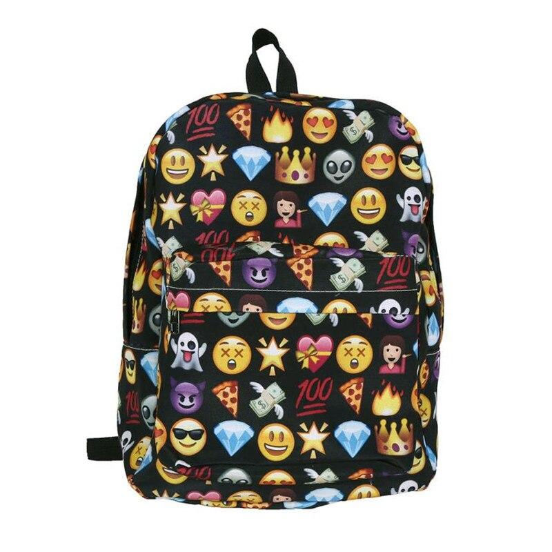 2017 New Fashion Large-capacity Shoulder Bag Backpack Female School Bag For Teens Backpack Female Bag Ladies Mochila Masculina