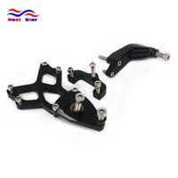 Motorcycle CNC Damper Steering Bracket Stabilizer For HONDA CBR1000RR CBR 1000RR 2008 2009 2010 2011 2012 2013 2014 2008 2014