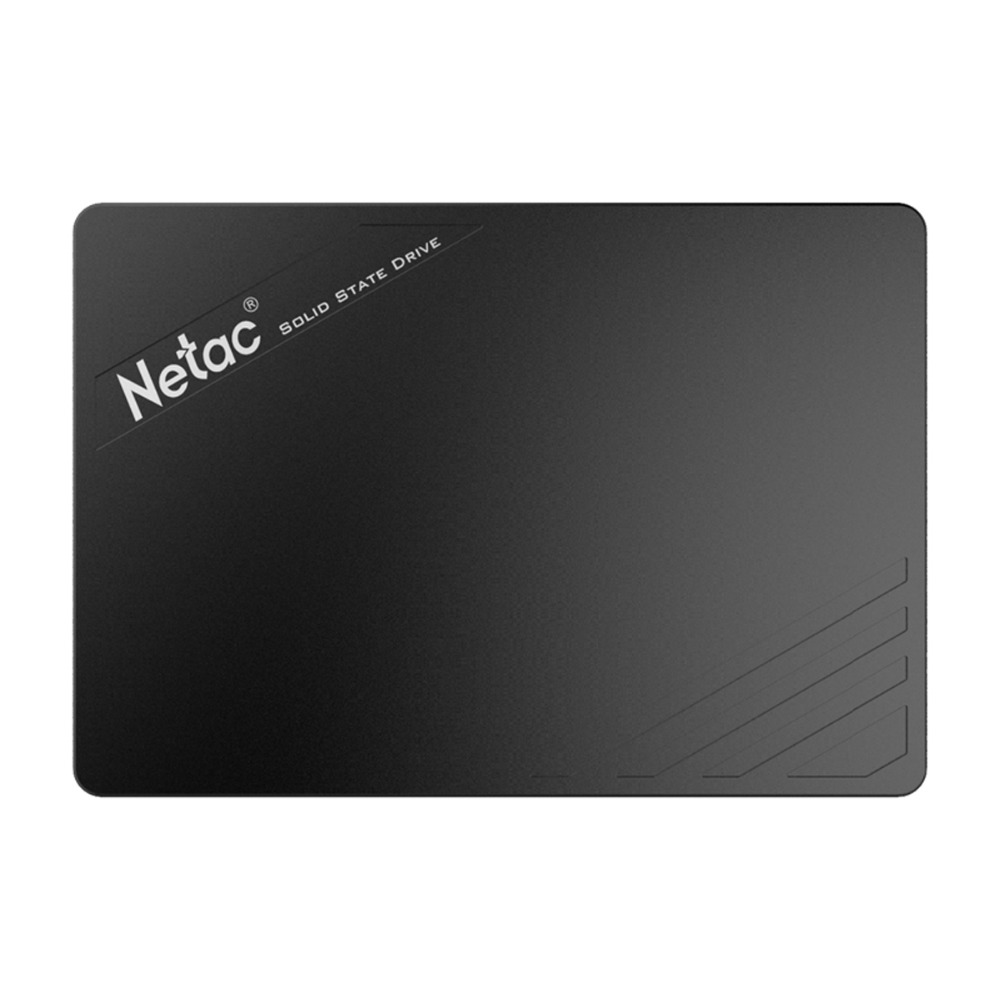 Netac N530S 120GB SATAIII SSD 2.5 inch SATA 6Gb/s