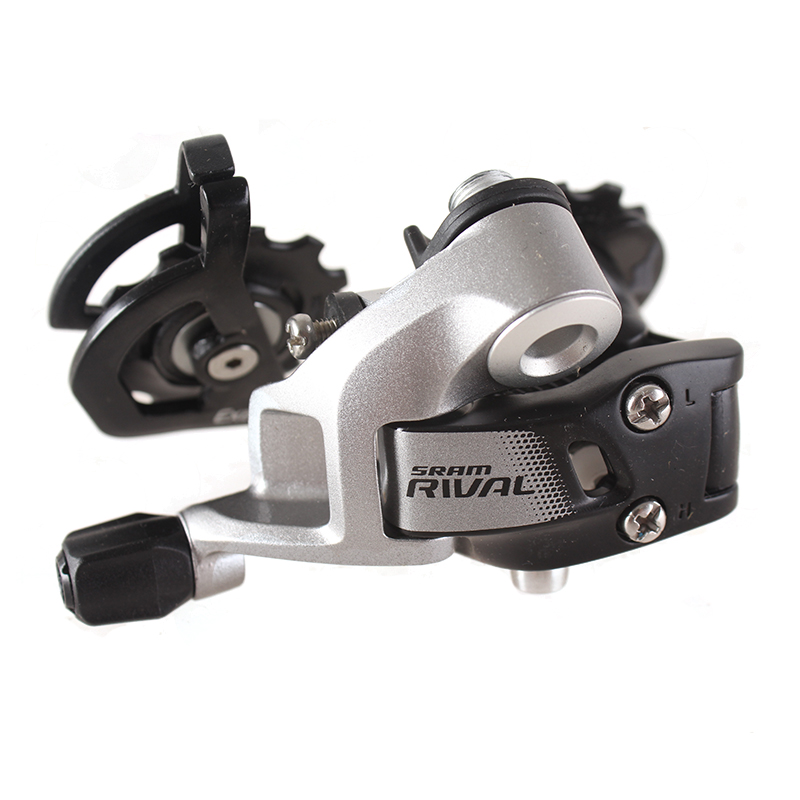 SRAM RIVAL 11S Speed Road Bike Rear Derailleur Short Cage Bicycle Part цена