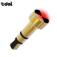 EDAL Smart IR Remote Control With Bottom Light For Iphone Ipad Touch Portable Mini Pocket Mobile