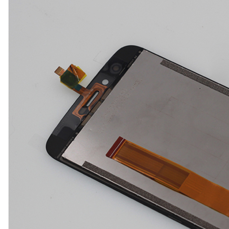 Image 5 - 5.5'' original display for Homtom HT50 LCD + touch screen digital converter screen assembly repair parts Free shipping+tools-in Mobile Phone LCD Screens from Cellphones & Telecommunications
