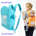 Baby Backpacks Carriers Toddler sling Infant Suspenders Kangaroo Pouch Wrap Ergonomic Baby Front Carrier Breathable Comfortable