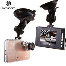"""720 P HD Cámara Del Coche DVR 2.4 """"pantalla Del Vehículo Dash Cam Grabadora de Vídeo Con El g-sensor de Detección de Movimiento Soporte Multi Idioma TF SD"""