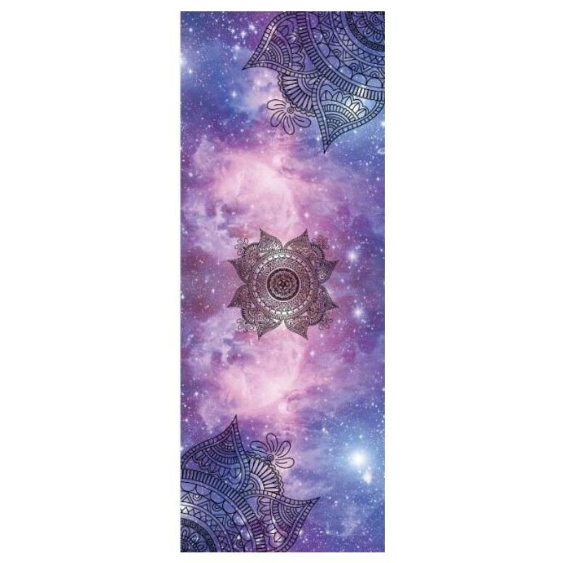 New Printed Yoga Mat Suede Natural Rubber 183*68cm Anti Slip Mat for Fitness Pilates Gymnastic Mat Can Be Customized Separately-in Yoga Mats from Sports & Entertainment    2