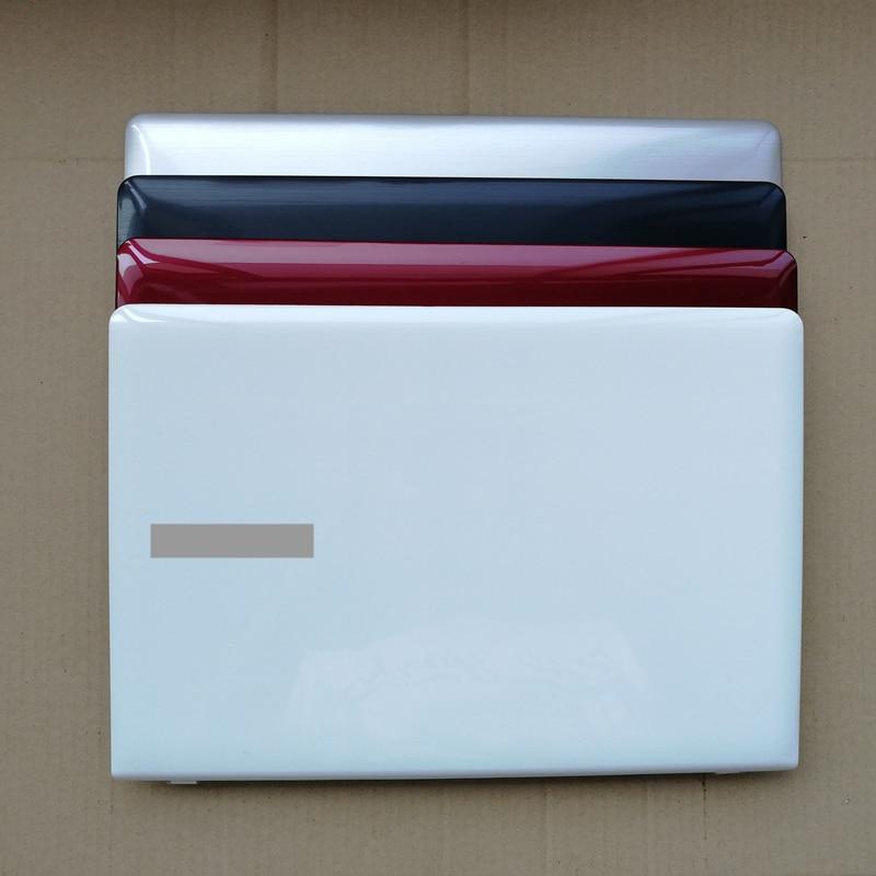 New laptop Top Case Lcd back cover for Samsung NP300E4E 270E4V 275E4V 271B4E 2470ev
