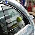 Tennis 3D Car Stickers Ball Hits Car Body Window Sticker for Mini Cooper R56 R50 R53 F56 F55 R60 R57 Alfa Romeo 159 147