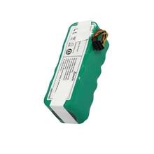 Batterie pour aspirateur Robot Haier T322 T321 T320 T325 Panda X900, pièces de batterie, accessoires
