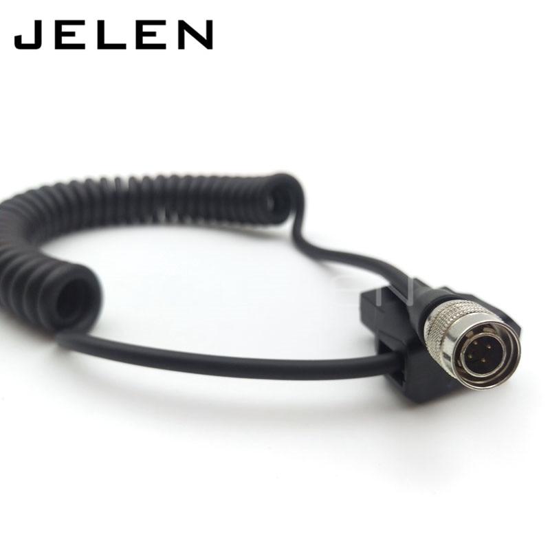Sound Devices 688 power line, D-TAP switch Hirose 4-pin plug connector как трек за кредиты в tap tap revenge 4