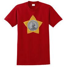 Soviet Order Of Alexander Suvorov Print T-shirt Harajuku Tops Fashion Classic Unique t-Shirt gift free shipping недорого