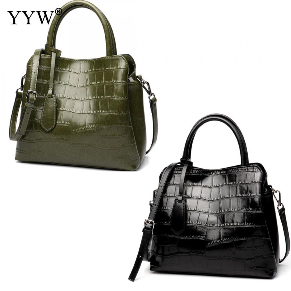 Фотография Luxury Women Bags Designer Black Tote Bag for Female Top-Handle Bag Lady