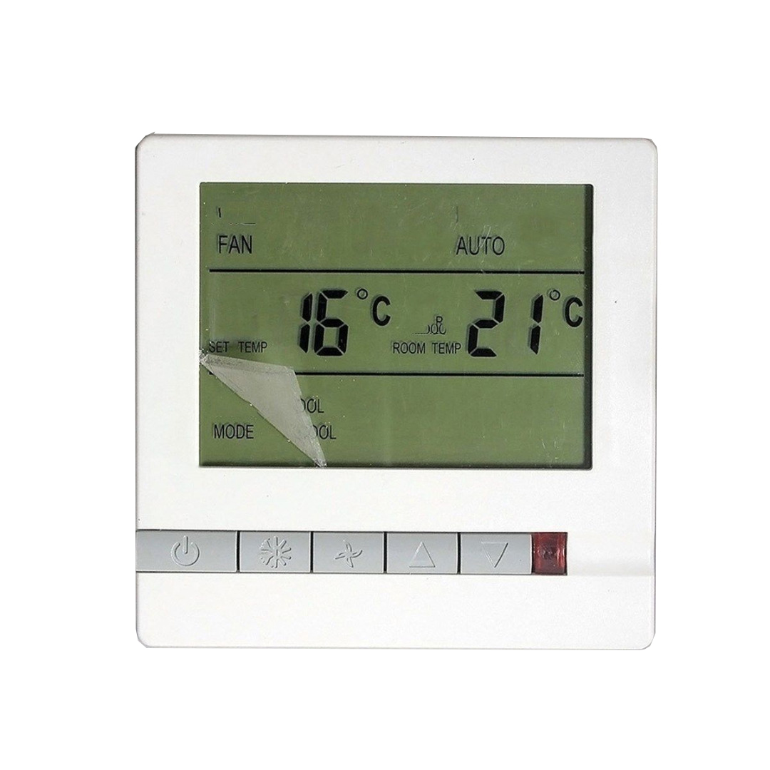 Digital LCD Thermostat AC 220V Room Thermostat Floor Heating Programmable Temperature Controller Instruments Mayitr 220v lcd programmable electric digital floor heating room thermostat blue backlight weekly warm floor controller
