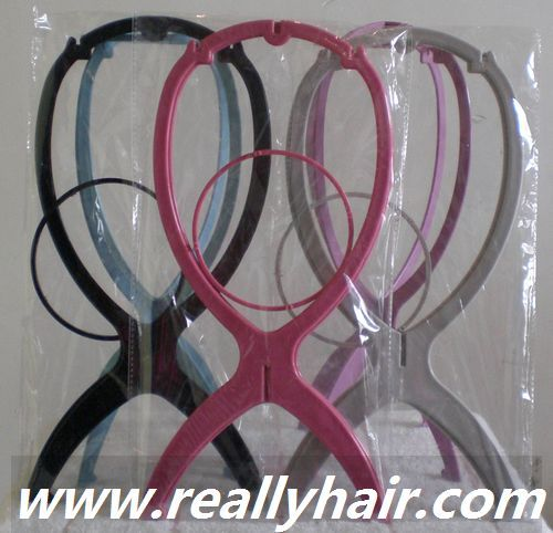 Wig stand toofer (buy ten wig stands get one wig comb free) Free shipping