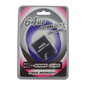 Image 5 - Chất lượng cao Lưu Trữ Thẻ Nhớ Bảo Vệ cho G ameCube N GC Tay Cầm