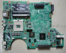 For dell inspiron E5410 laptop Motherboard 0NJ43D CN-0NJ43D for intel cpu with 4 video chips non-integrated graphics card