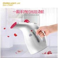 MINI handheld electric Garment Steamer household steam ironing machine travel portable Cloth steam iron with brush