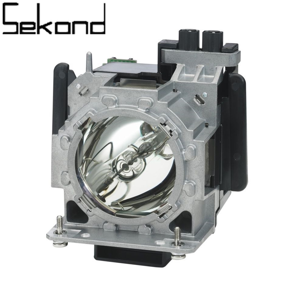 WoProlight ET-LAD320 Projector Lamp with Housing For PANASONIC PT-DS12K PT-DW11K PT-DZ10K PT-DZ13K projector lamp bulb et la701 etla701 for panasonic pt l711nt pt l711x pt l501e with housing