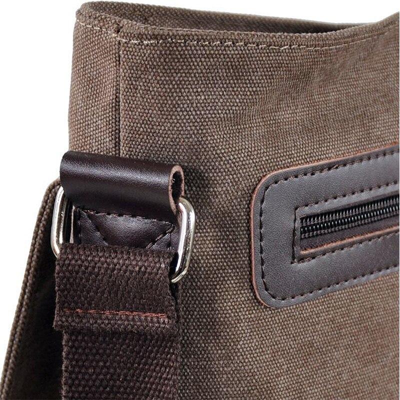 85a46f962de7 2016 new special man bag 100% cotton canvas men s shoulder bag messenger  bag canvas men s casual bags losing money selling on Aliexpress.com