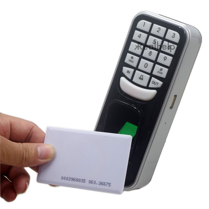Fingerprint ID card Access Control Fingerprint security Access system fake Fingerprint control Fingerprint Scanner Finger Sensor acss19 fingerprint