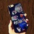 Марка 30 Seconds To Mars Case Для iPhone4s 5S 5c 6 плюс 6 S 5.5 Делам Твердый Переплет