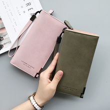 Cards ID Holder Woman Wallet