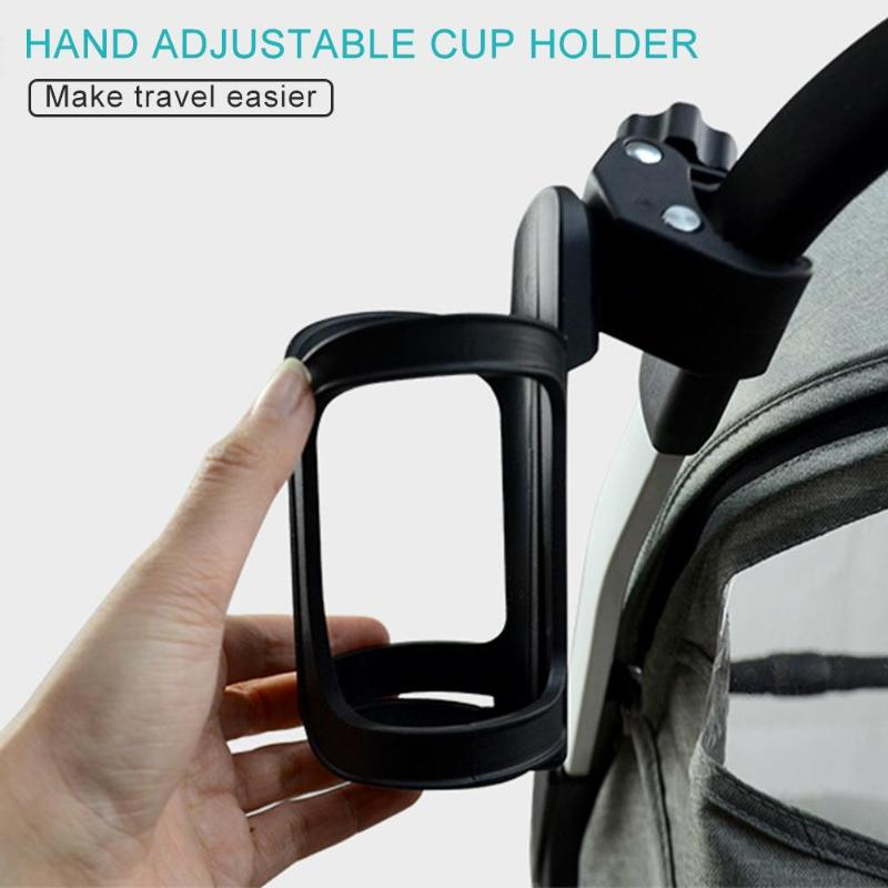 Multifunction Baby Stroller Cup Milk Bottle Holder Bicycle Kettle Cage Rack ABS Mountain Bike Bottle Bracket for xiaomi M365 5