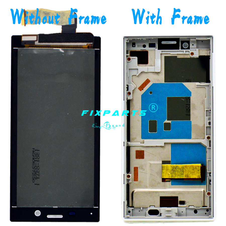 Sony Xperia X mini LCD Display Touch Screen Digitizer Assembly