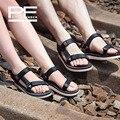 2016 Nueva Pathfinder Hombre Sandalias de Playa Al Aire Libre de Los Hombres de la Marca Pisos Verano Zapatos Casuales Sandalias Masculinas de Alta Calidad Tamaño 39-44