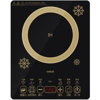 Intelligente Elektrische Touch Induktion Herd Haushalts Explosive 2200w High power Haushalt Herd Multi Kochen Maschine-in Induktionsherde aus Haushaltsgeräte bei