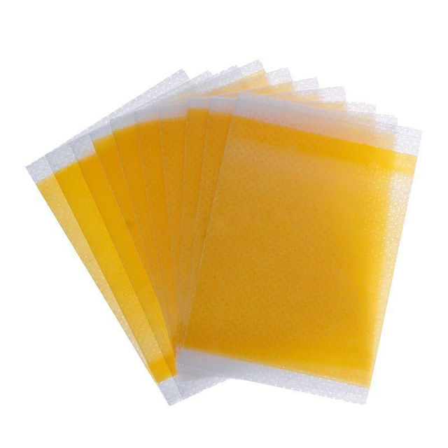 Slimming stick Slimming Navel Sticker Slim Patch Weight Loss Burning Fat Patch 10 pcs ( 1 bag = 10 pcs ) 1