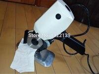Круглый Ножи электрические ножницы ткани резки резак 100 мм 220 В KSM100