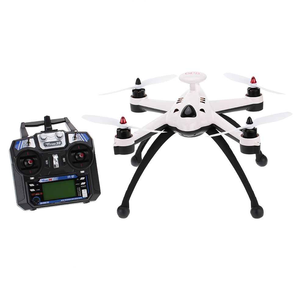Original Flying 3D X8 6 Axis 2 4G font b RC b font Quadcopter RTF font
