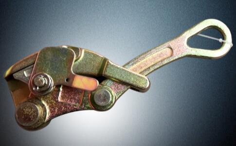 For NGK Compatible Wire Grip Puller 1-1mm 3/64 To 25/64 Range 0.5 Toon 1100LB ngk br8hs