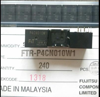 цена на HOT NEW relay P4CN010W1 4CN010W1 P4CN010 4CN010 DIP7