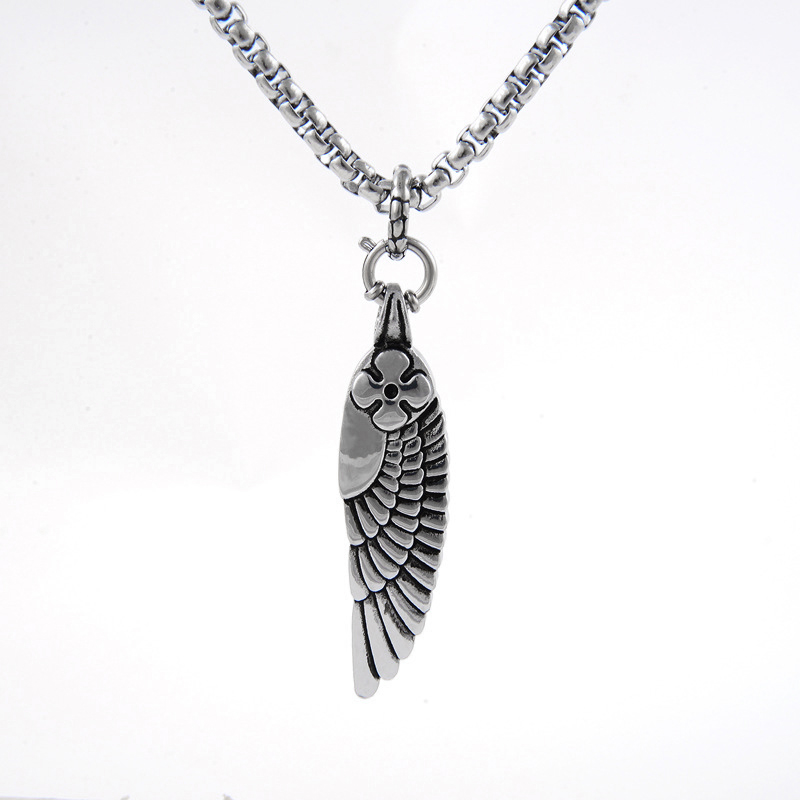 Pure 925 Sterling Silver Mother hold Baby Pendant Richy-Glory