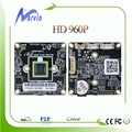 1.3 Megapixel 960P CCTV IP network camera Boards Module DIY your own HD video security system, free CMS and APP 3518 Onvif
