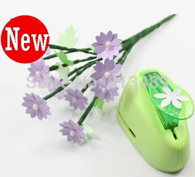 large maple leaf flower hole punch diy paper flowers handmade craft s2607 in hole punch from office school supplies on aliexpresscom alibaba group