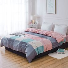 Klonca 1pc duvet quilt cover cotton bedding  home textile Spring and autumn used Nordic style quilt for bedroom 2019 1pc used ic200mdl241 ic200chs022