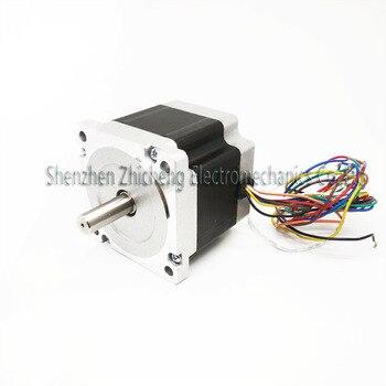 nema 34 stepper motor 2 phase hybrid motor in cnc part 86J1865-828