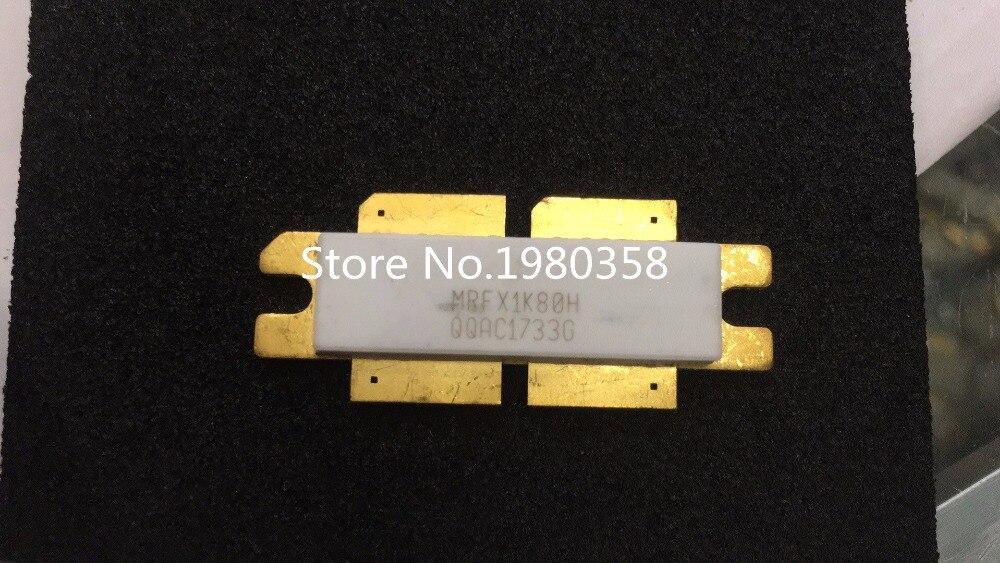 Il trasporto Libero 1PCS MRFX1K80 MRFX1K80H-in Pezzi di ricambio e accessori da Elettronica di consumo su AliExpress - 11.11_Doppio 11Giorno dei single 1