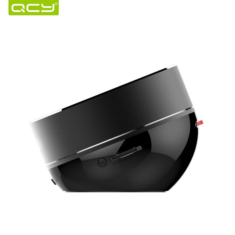 QCY QQ800 безжичен bluetooth високоговорител - Преносимо аудио и видео - Снимка 2