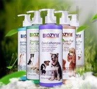 1 piece 500ml dog shower gel pet shampoos golden retriever teddy supplies condishampoo antibacterial shampoo pet bath products