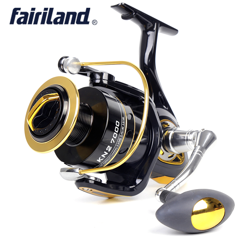Boat spinning reel BANDO 7000 8000 10000 freshwater/saltwater fishing big game reel 10BB+1 4.2:1 Fishing reel fishing tackle lucky john croco spoon big game mission 24гр 004