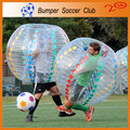 Frete grátis! Preço de fábrica! bolha de Futebol Bolas de Futebol Bolha 1.5 Bolha Bola de Futebol Bolha Inflável Para A Venda
