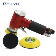 цена на pneumatic polishing machine 3 polisher tool Air sander Polishing tool
