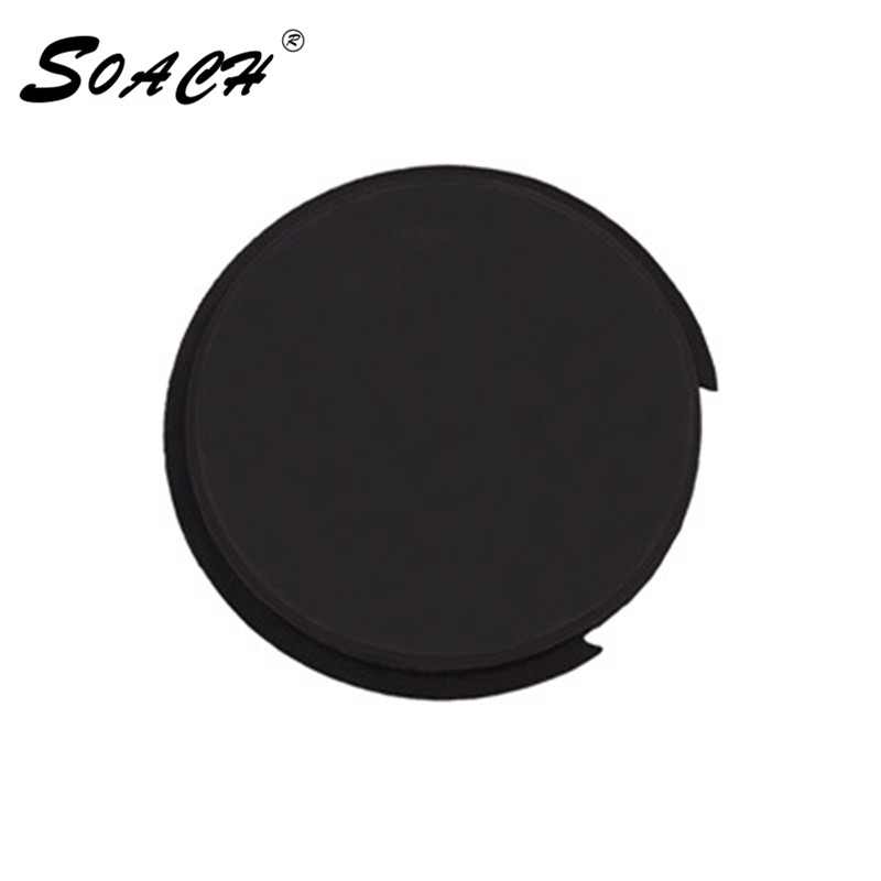 ukulele guitar-resistant hole cover rubber stop plugs Screeching stop for musical string guitar accessories sound hole cover