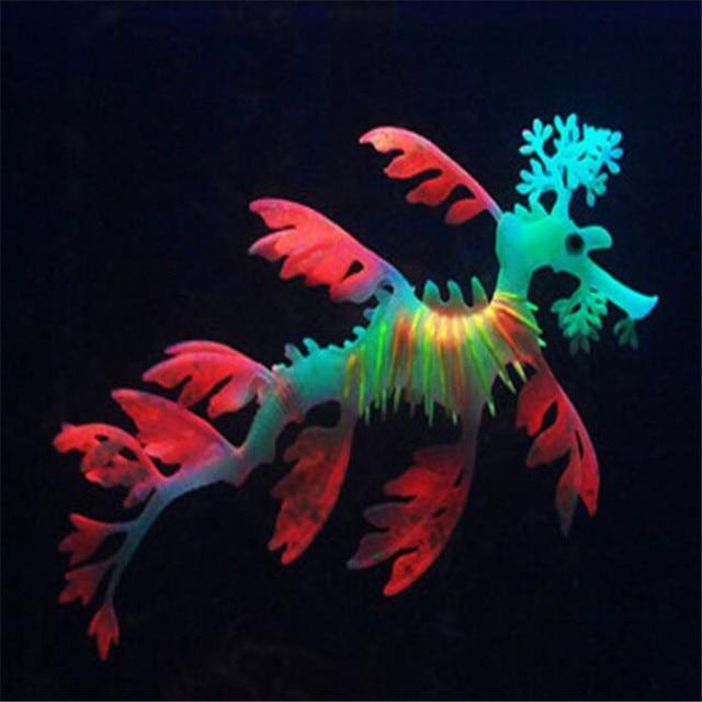 in 2016 die neue silikon dekoration aquarium seepferdchen. Black Bedroom Furniture Sets. Home Design Ideas